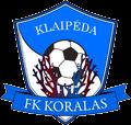 FK_Koralas_logotipas