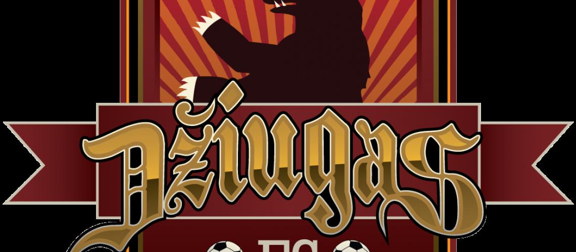 Dziugas_FK_Logo